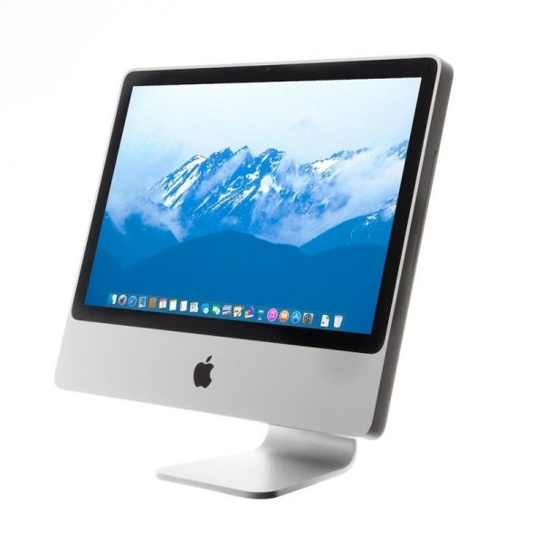 Early 2008 iMac